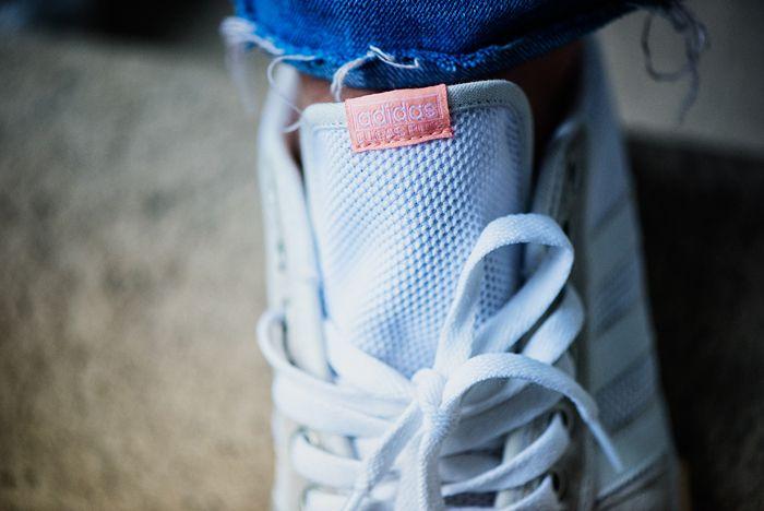 Adidas Lucas Premiere Adv Crystal Whitesun Glow3