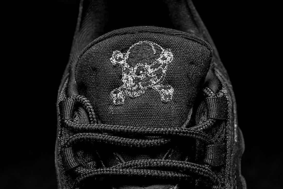 Nike Air Max 95 Rebel Skulls 5