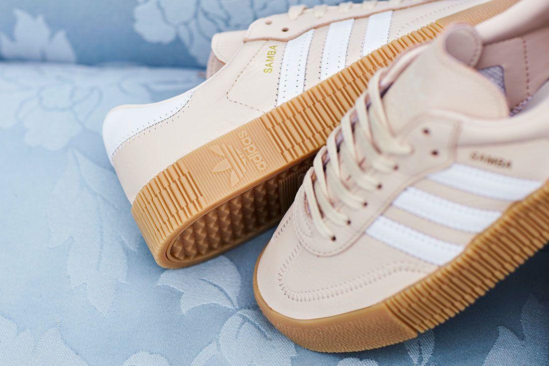 Adidas Samba Rose Jd 3