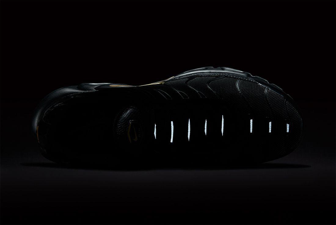 Nike Black Gold Pack 7