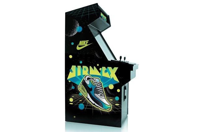 Nike Air Max Arcade 4