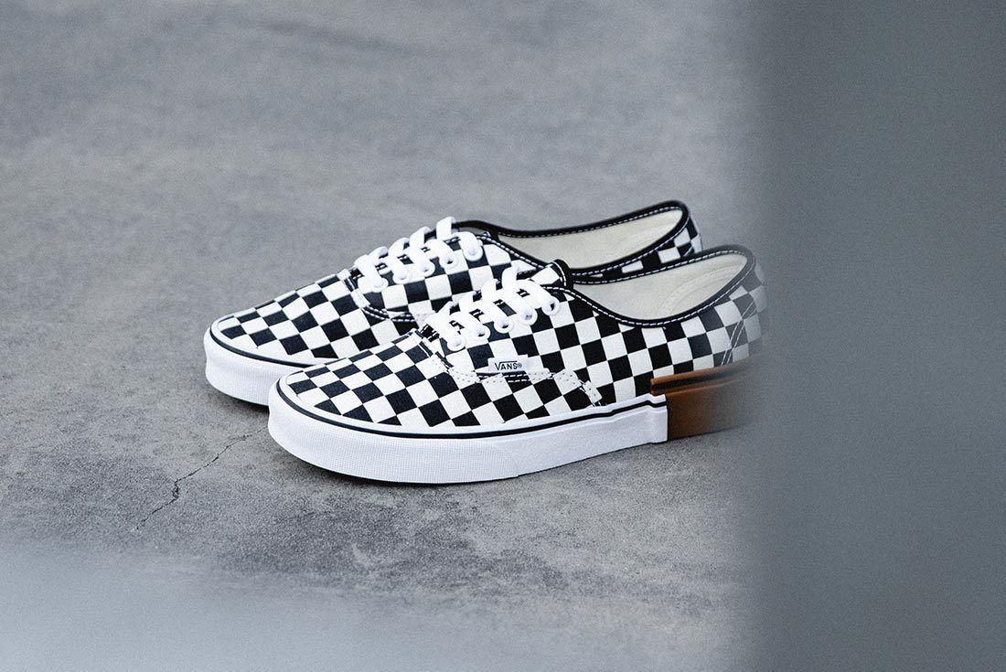 Vans Checkerboard Pack 5