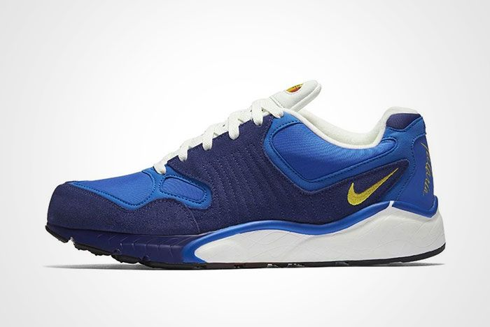 Nike Air Zoom Talaria Rainbow Blue Thumb