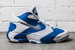 Nike Air Up 14 Military Blue Thumb