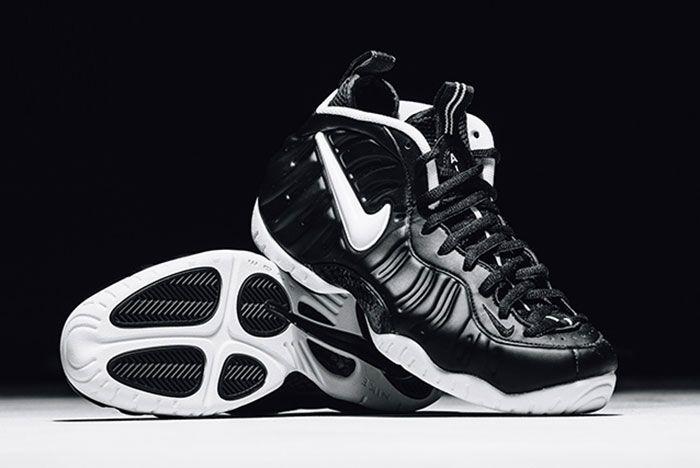 Nike Foamposite Pro Dr Doom 3