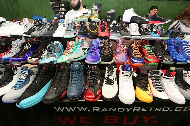 Sneaker Con Nola Recap 82