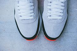 Nike Air Odyssey Sumit White 6
