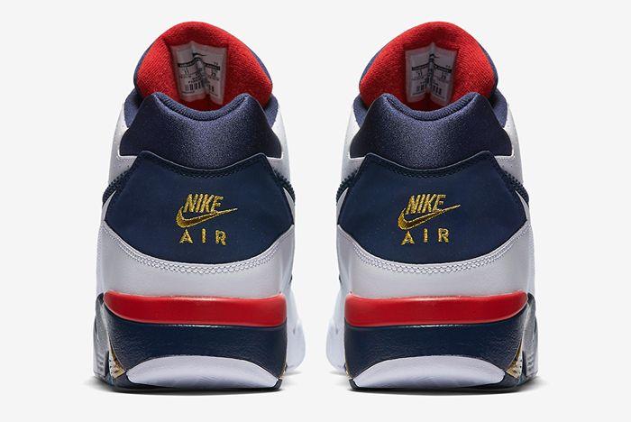 Nike Air Force 180 Olympic Charles Barkley1