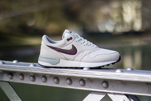 Nike Air Odyssey Light Bone 6