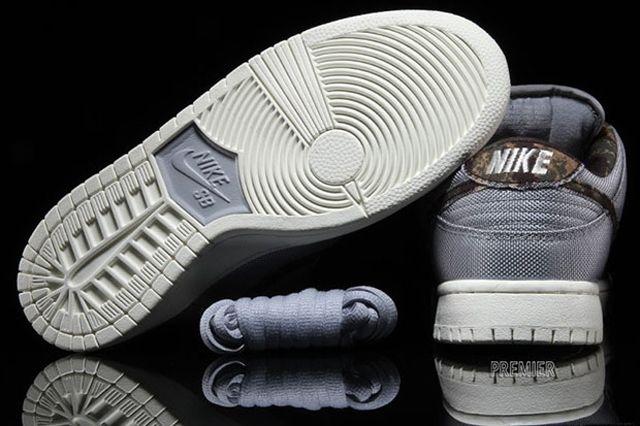 Nike Sb Dunk Low Digi Camo 4