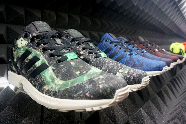 Adidas Zx Flux 24