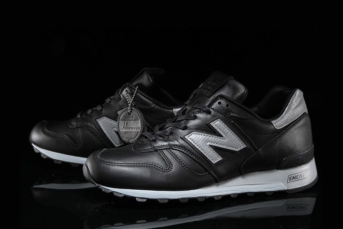 New Balance 1300 Made In Usa Age Of Exploration Black Leather 9
