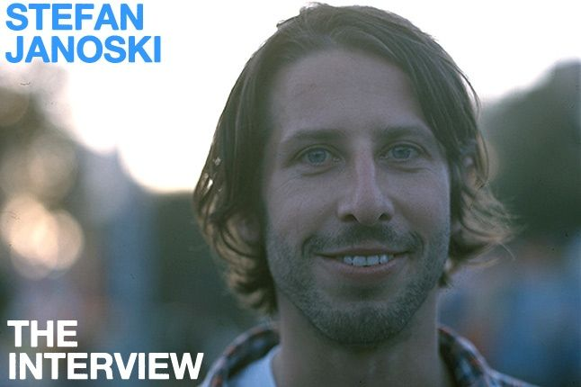 Stefan Janoski Interview 2