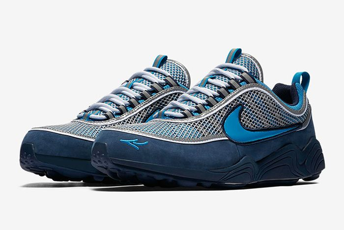 Stash X Nike Air Zoom Spiridon 4
