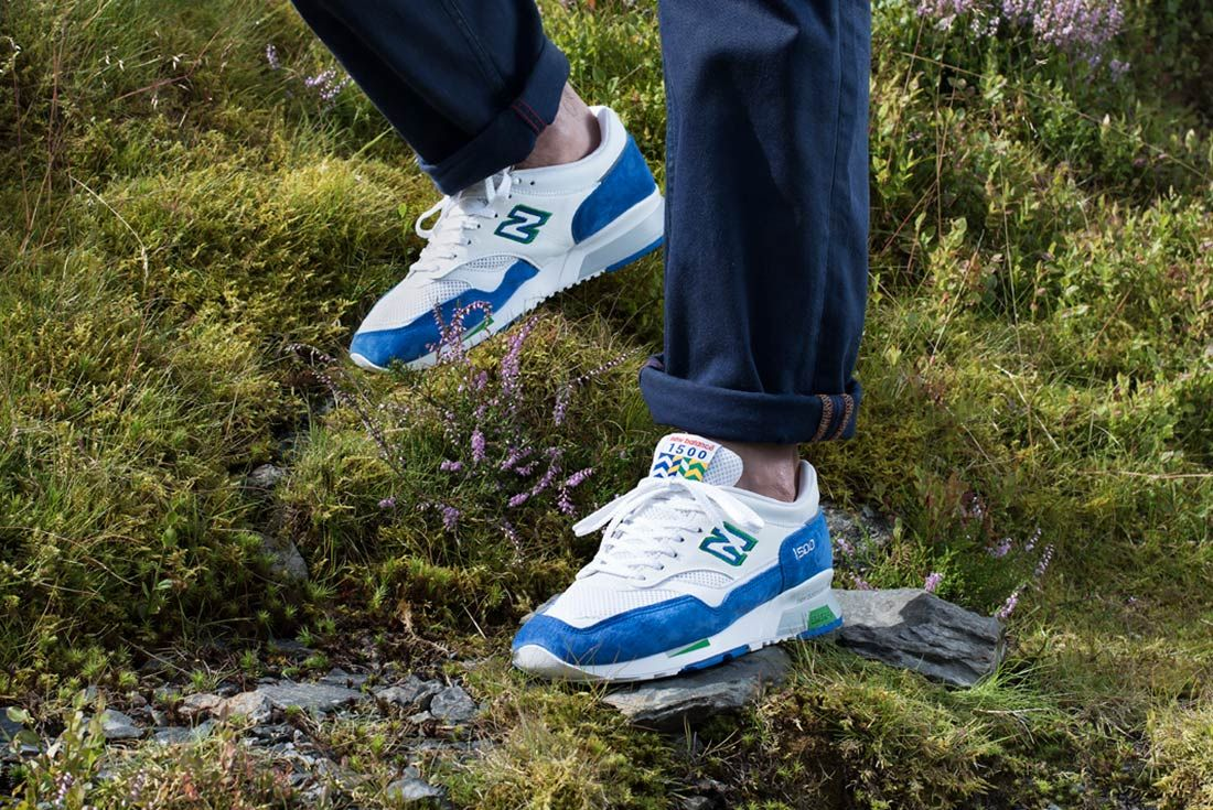 New Balance Made In Uk Cumbrian Pack 10