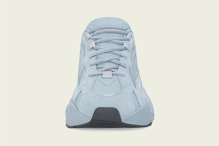 Adidas Yeezy Boost 700 V2 Hospital Blue Toe