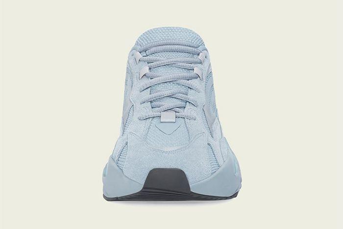 Adidas Yeezy Boost 700 V2 Hospital Blue Toe
