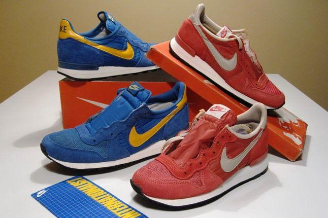 Nike Running 4 1