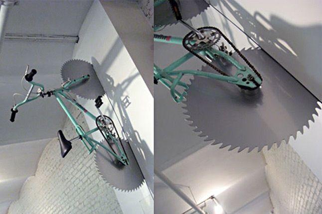 Bike Saw Benedict Radcliffe 3