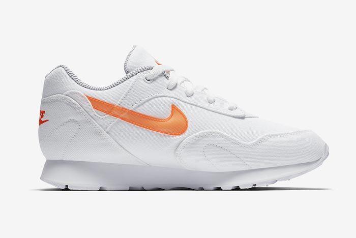 Nike Outburst Lx Miami Medial