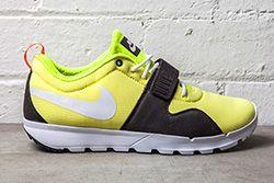 Nike Sb Trainerendor Se Sonic Yellow Thumb