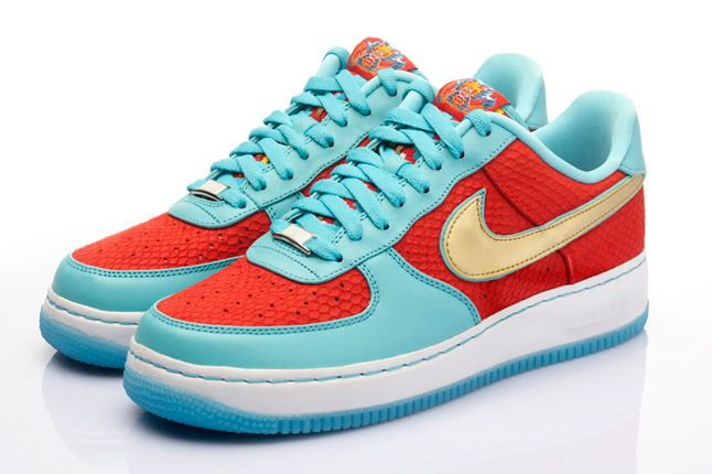 Nike Air Force 1 Year Of The Dragon 2 02 1