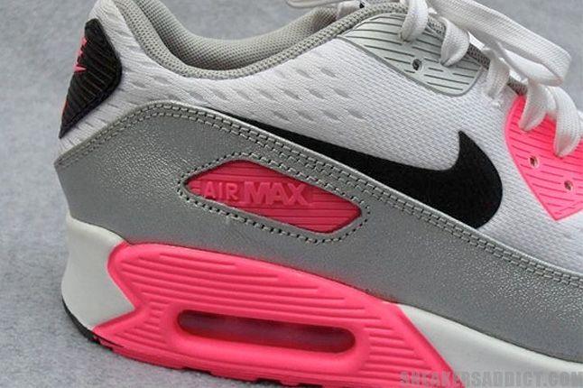 Nike Am90 Laser Pink 3 1