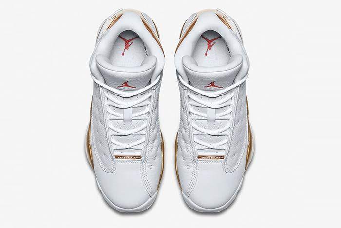 Air Jordan Defining Moments Pack 5