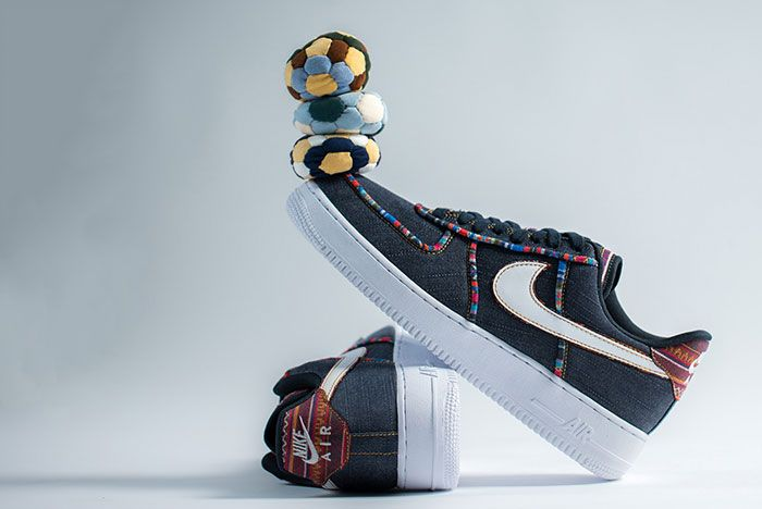 Nike Air Force 1 07 Lv8 Hacky Sack 1