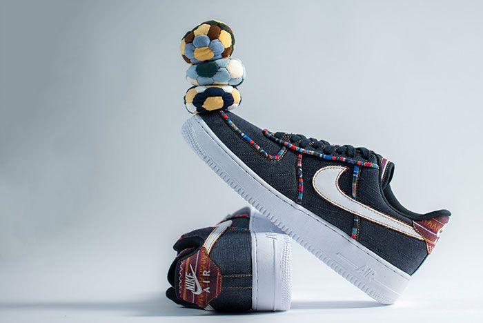 Nike Air Force 1 07 Lv8 Hacky Sack 1
