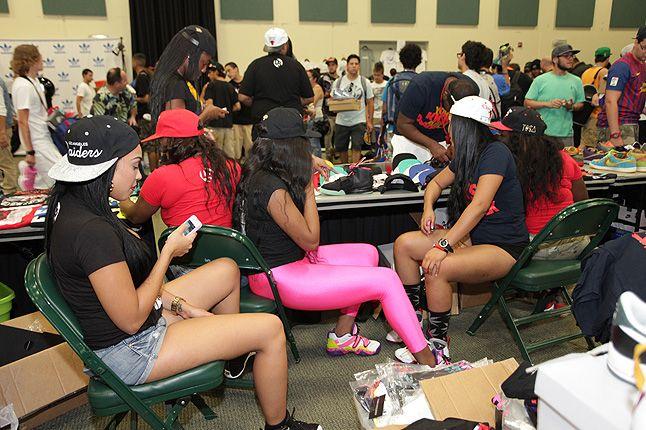 Sneaker Con Miami 2012 7 1