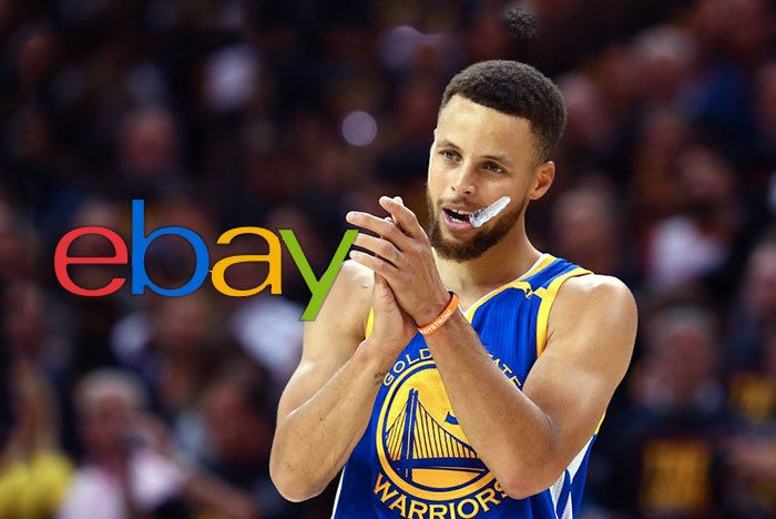 Steph Curry Ebay Sneaker Freaker
