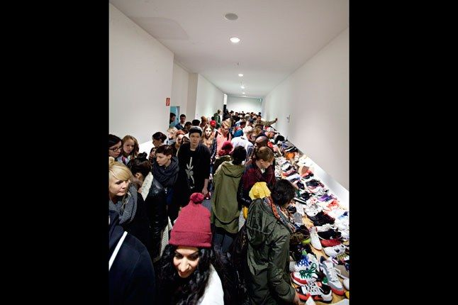 Sneakerness Cologne 2013 1