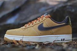 Nike Air Force 1 Low Wheat Workboot Thumb
