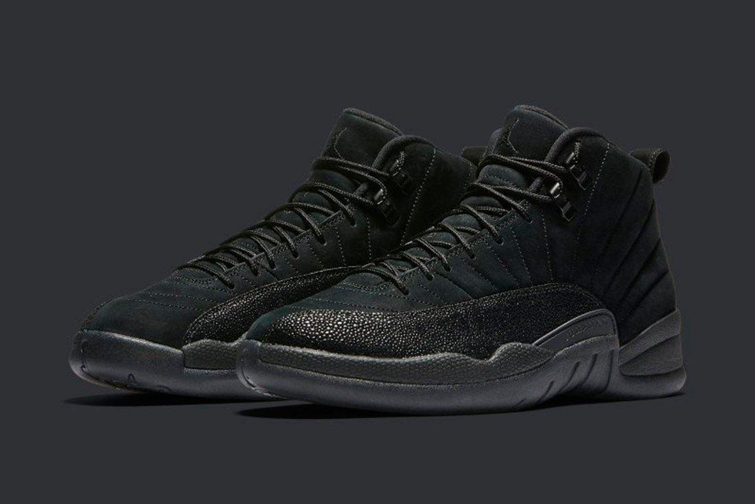 Air Jordan 12 Ovo 1