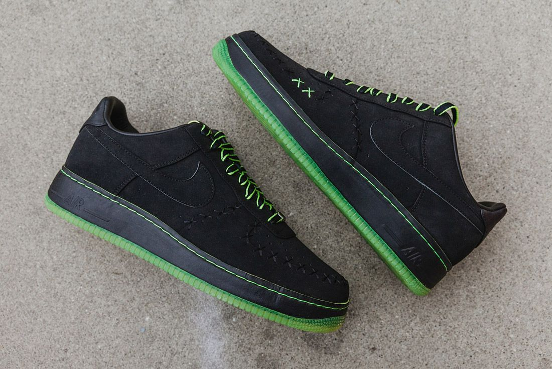 Nike Af1 Complex Con Giveaway6