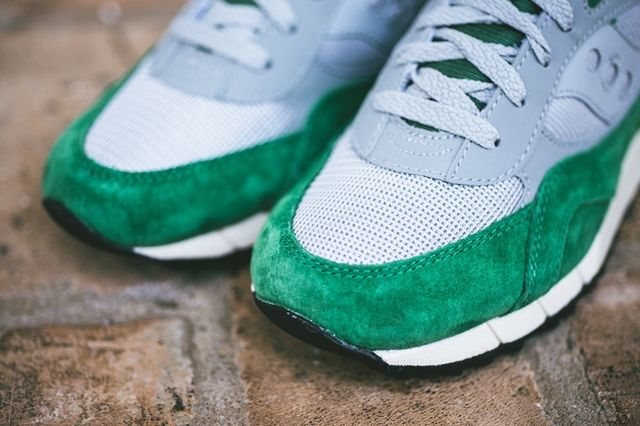 Saucony Shadow 6000 Spring Delivery 2014 2
