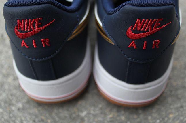 Nike Air Force 1 Olympic 08 1