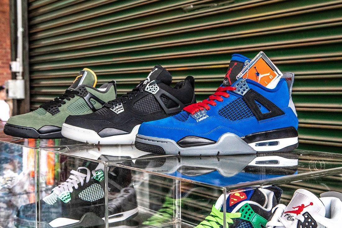 Sneaker Freaker Swap Meet October 2019111