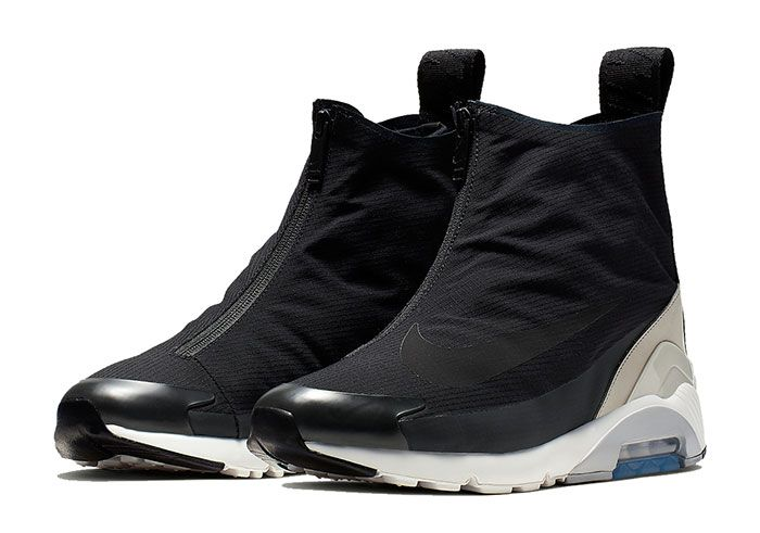 Ambush Nike Air 180 Womens Black Bv0145 001 1