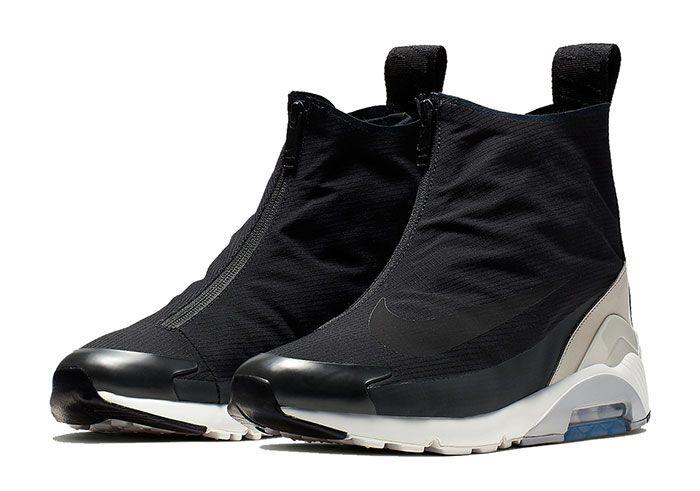 Ambush Nike Air 180 Womens Black Bv0145 001 1