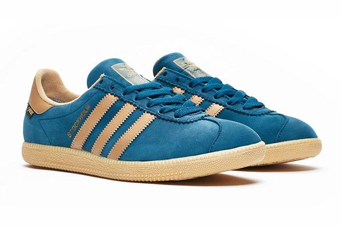 Adidas Stockholm Gore Tex Sneakersnstuff 8