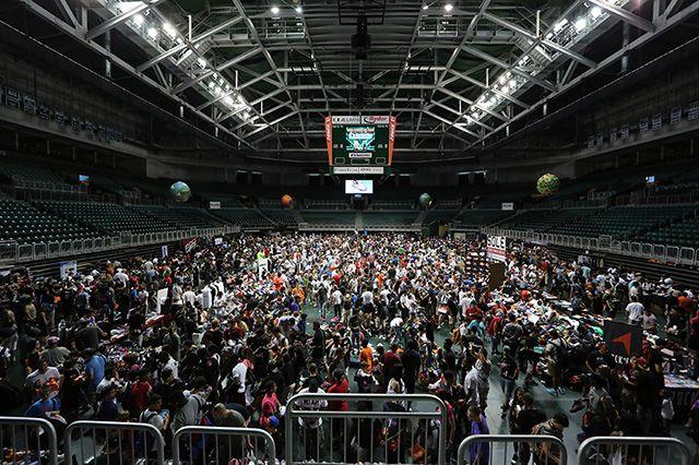 Sneaker Con Miami Event Recap 31