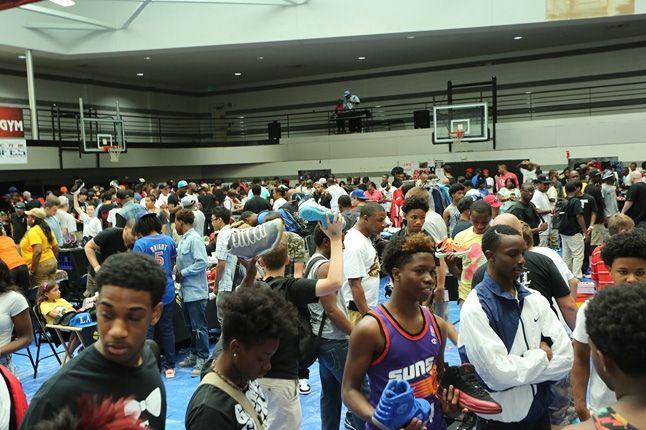Sneaker Con Atlanta 2013 Recap 11 1