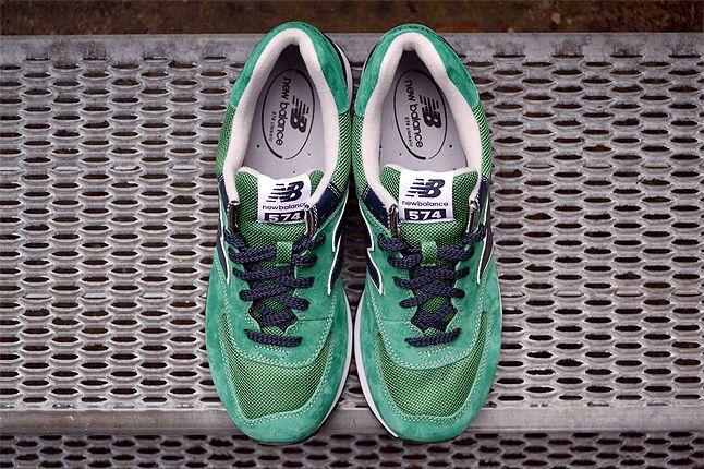 Nb Ml574 Colour Pack Green 1