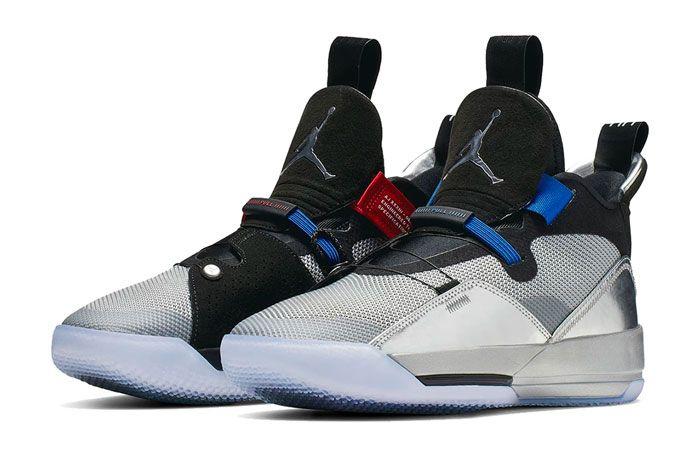 Air Jordan 33 All Star Release 2