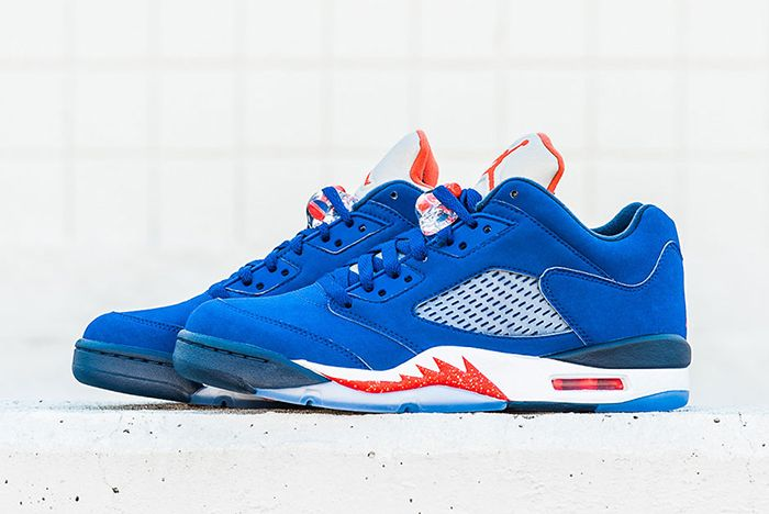 Air Jordan 5 Knicks 2