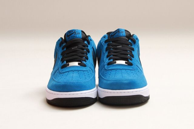 Nike Air Force 1 Military Blue 1