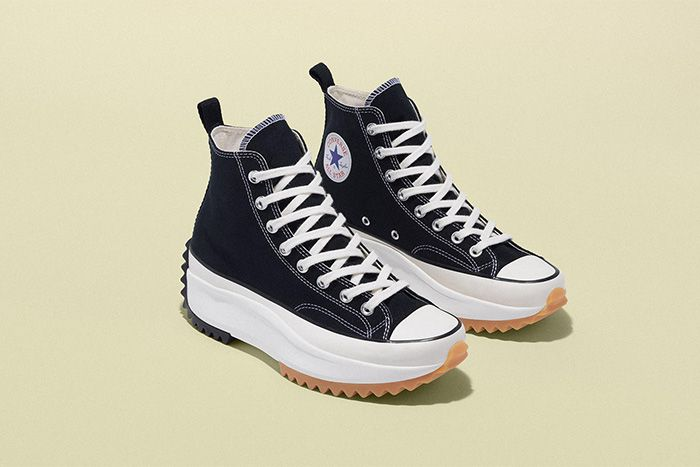 Jw Anderson Converse Run Star Hike Black Release Date Pair