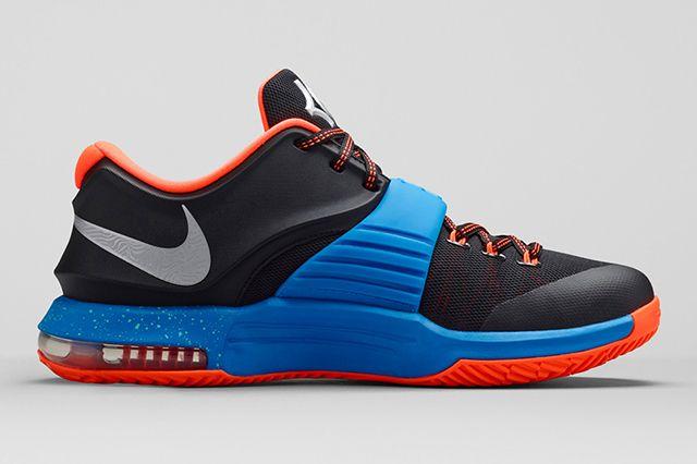 Nike Kd 7 Away1